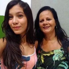 Christina Aparecida Rodrigues  Rodrigues