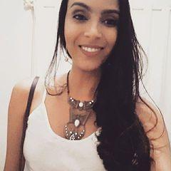 Hedielle  Fernandes