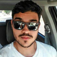 Vinicius  Pinto