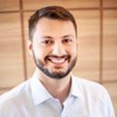 Mauricio  Dall Oglio Farina