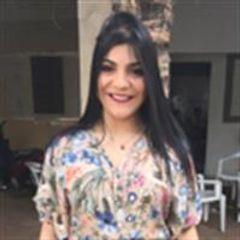Mayara Araujo Saltorelli
