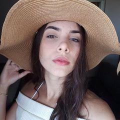 Nádia Gabriely D'avila