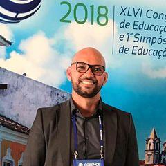 Alexandre  Farias