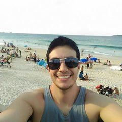 Leandro  Andraos