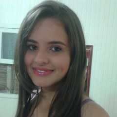 Cláudia Josiane da Silva Souza