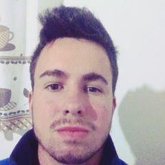 Felipe Angelov