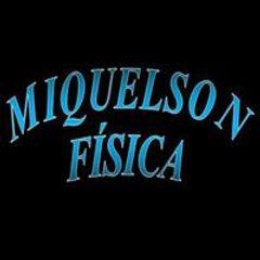 Miquelson Fontinele Carvalho