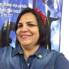 Pastora Antonia Fernandes