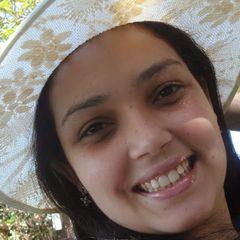 Camila Gaspar Barbosa