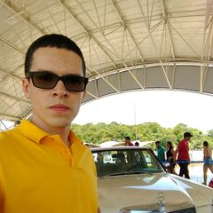 Julio Max Xavier da Rocha