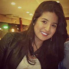 Raphaella Morena