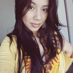 Stephanie  Cristina