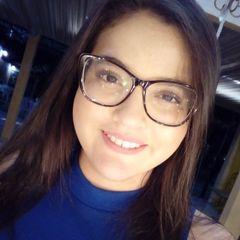 Ana Raiza Oliveira