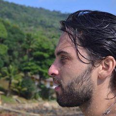 Rafael  Palmares