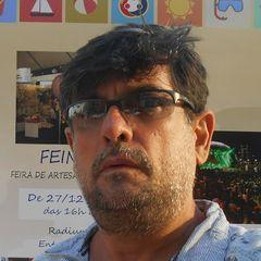 Rogério Duarte Ventura