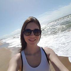 Marina  Molinar