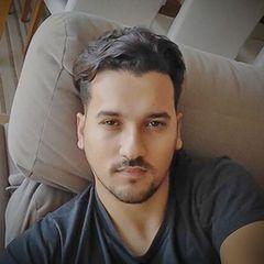 Ídano  Melo