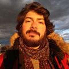 Fernando  Magre