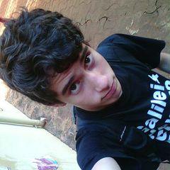 Lucas Borges