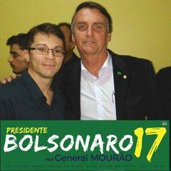 Flávio  Moraes