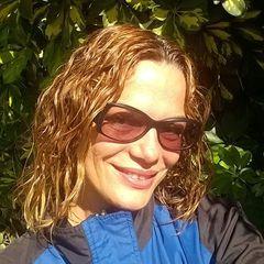 Rosineia Marçal Campos  Pereira