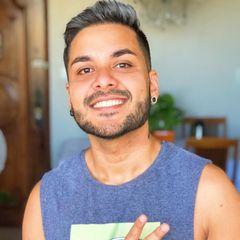Leandro  Ravyelle
