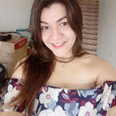 Jaíne  Oliveira