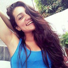Andreza  Gonçalves