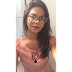 Letícia Sampaio Mendes