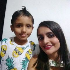 Leonara  Silva