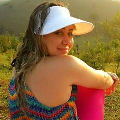 Luciana  Ribeiro