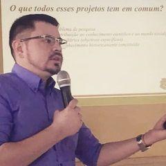 Luis Carlos R  Alves