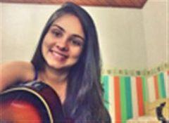 Rafaela  Rezende