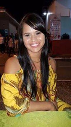 Clara de Oliveira