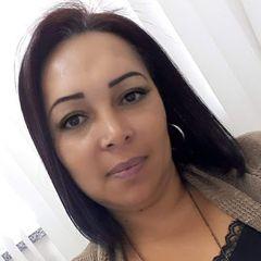 Magda Silva Araujo dos Anjos