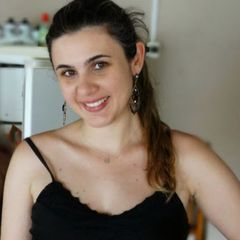 Silvia Fabiana Martins