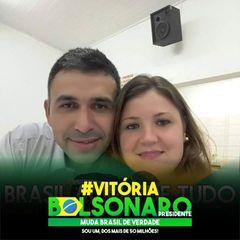 Andréia Fabricio Leal