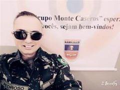 Clineu Dos Santos  Pedroso