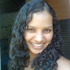 Damaris Pereira da Silva