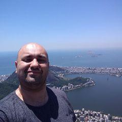 Tiago Marques do Carmo