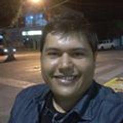 Maurício  Tourinho