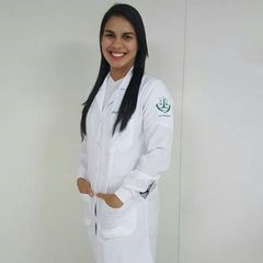 Thayssa  Ribeiro
