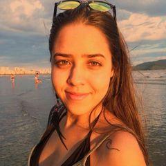 Rebeca  Dias