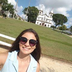 Karolaine  Carvalho