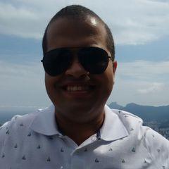 Misael de Oliveira xavier