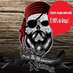 Pirate Channel