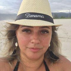 Priscila Odete  Vasconcelos