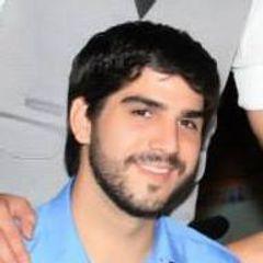 Fabio Luis  Javaroni Patton