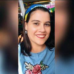 Angelina  Amorim