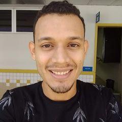 Thalles Levi da Silva Ribeiro